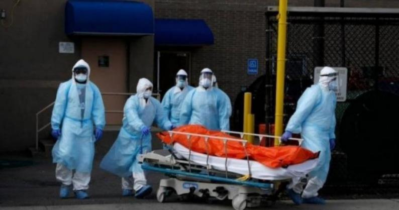 الخارجية: وفاة و33 إصابة جديدة بفيروس كورونا بصفوف جالياتنا