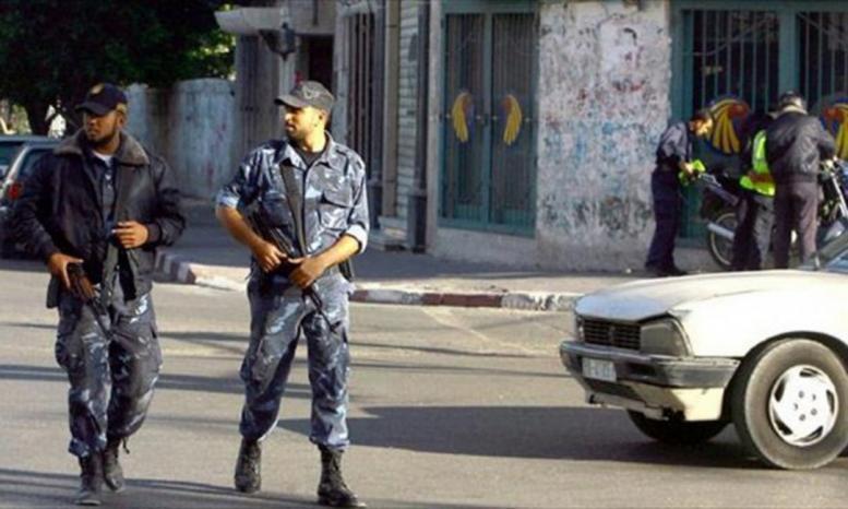 حماس: اعتقال خلية من عملاء الاحتلال في غزة وضبط معدات تقنية بحوزتها استخدمت ضد المقاومة