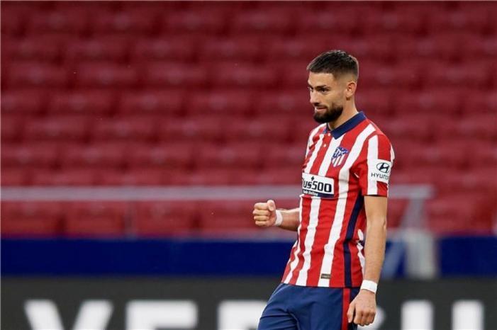 أتلتيكو مدريد يستعيد الصدارة من جاره الريال
