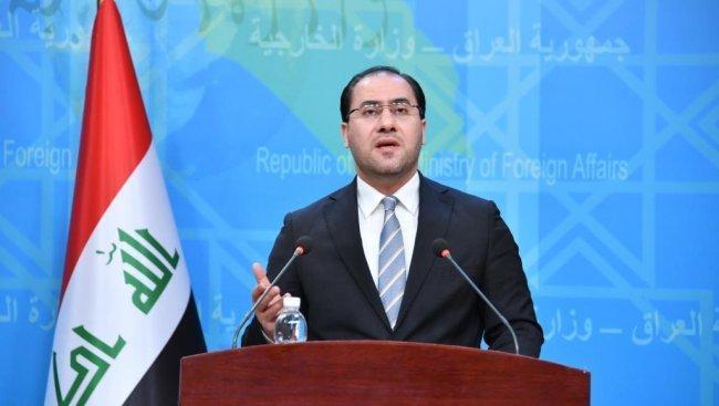 العراق يعلن عدم مشاركته في مؤتمر البحرين