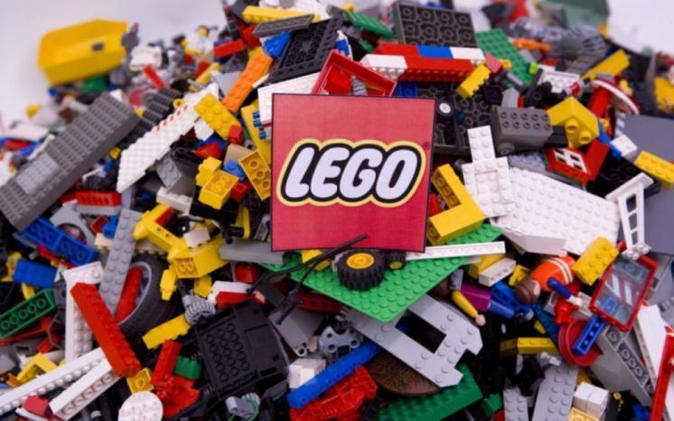 """""""ليغو"""" للألعاب تستغني عن أغلفة البلاستيك في منتجاتها"""
