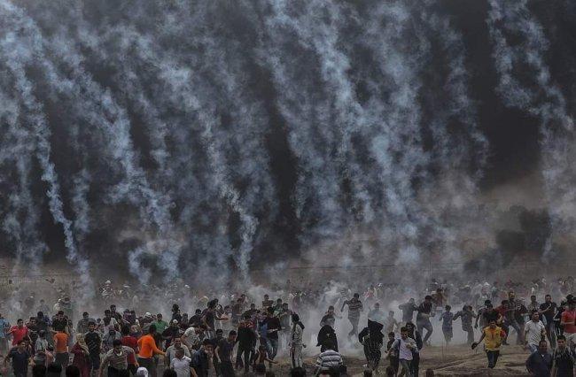 تخوف إسرائيلي من لجنة تحقيق دولية بشأن مجزرة غزة
