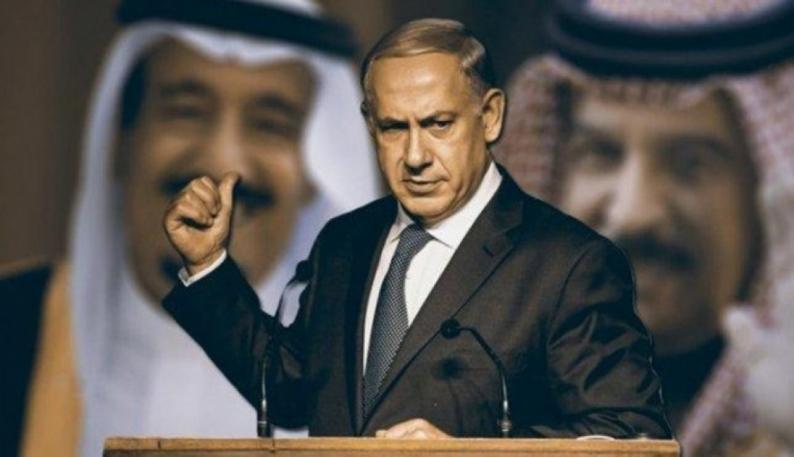 نتنياهو زار الإمارات مرتين سراً