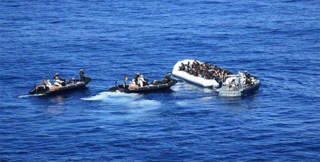 الامم المتحدة: مهربو المهاجرين يجنون المليارات