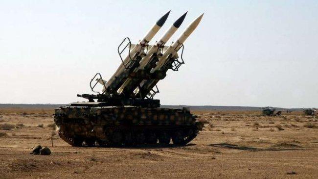 الجيش السوري يعزز دفاعاته الجوية قرب هضبة الجولان المحتلة