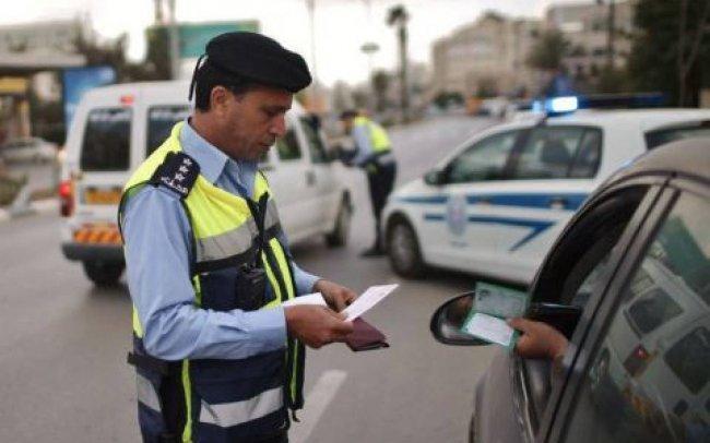 قرار بسحب رخصة قيادة كل من يتم ضبطه يقود مركبة غير قانونية