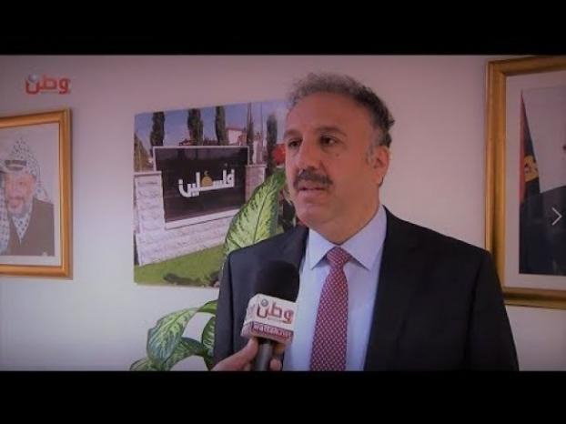 عساف لوطن: نحمل حماس مسؤولية تدمير مقرنا بغزة ولن ترهبنا هذه الجريمة