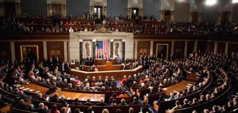 أعضاء من الكونغرس يوقعون عريضة تدعو بومبيو للتراجع عن قراره حول المستوطنات