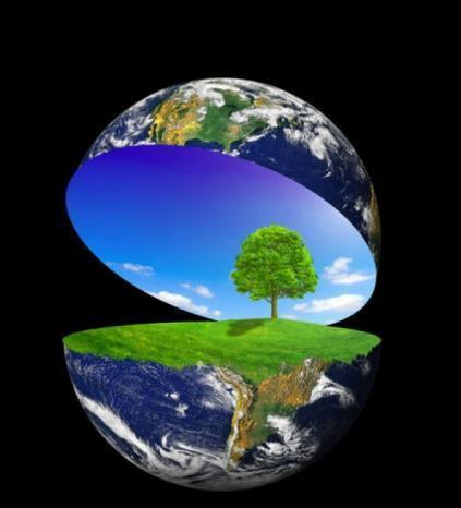 المفهوم الفلسفي للوعي البيئي ودور المرأة في الحفاظ على البيئة
