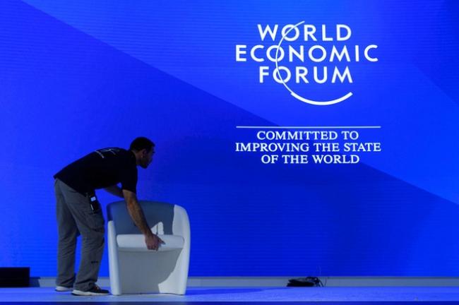 انطلاق مؤتمر دافوس الاقتصادي الـ48 ومشاركة ترامب تفاقم الاجواء المشحونة
