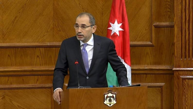 الصفدي: نعمل على نقل جثمان الشهيد سامي أبو دياك إلى الأردن