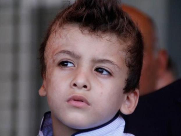 الطفل أحمد دوابشة سيواجه قاتل عائلته في المحكمة