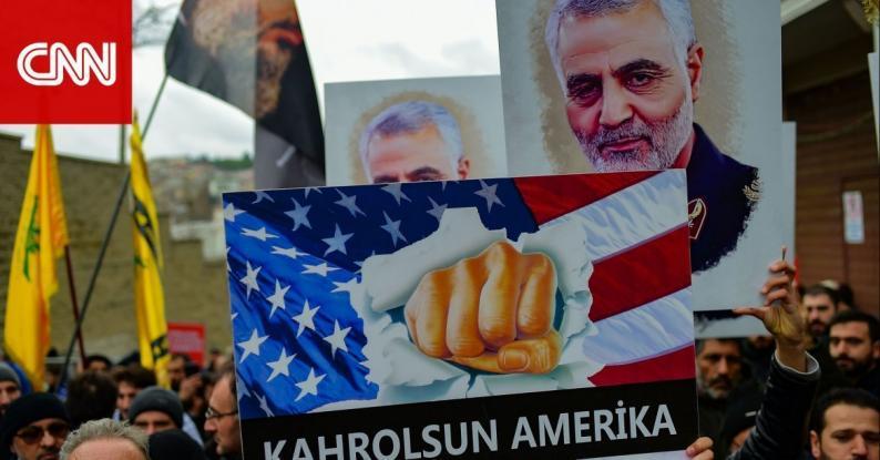 الإنتربول ترد على طلب إيراني باعتقال ترامب