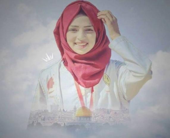 والد الشهيدة رزان النجار لـوطن: عناصر حماس اعتدت على حفل تأبين ابنتي، وحماس ترد