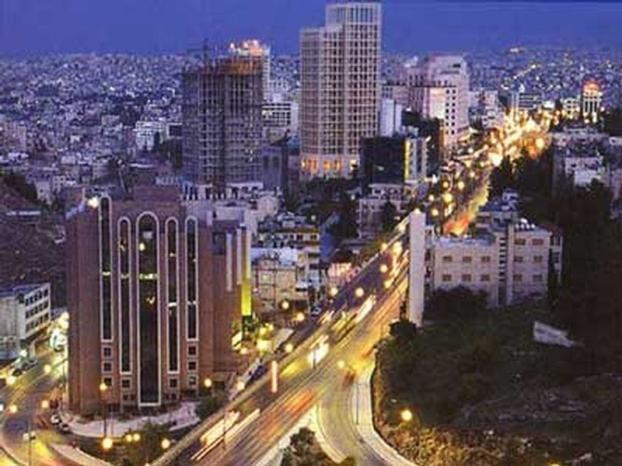 بدء الاجتماع الفلسطيني الإسرائيلي بحضور ممثلي الرباعية والوزير جودة في عمان