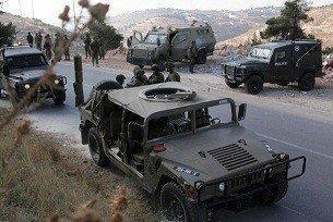 ضابط إسرائيلي: عمليتنا في نابلس الأضخم منذ السور الواقي