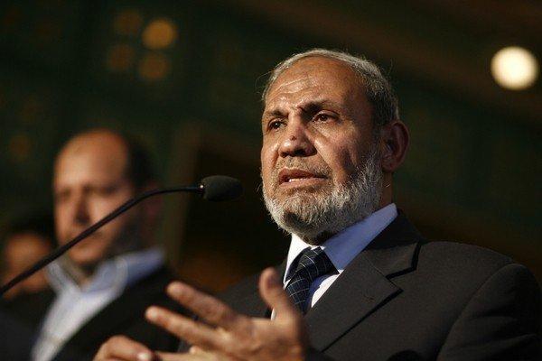 الزهار: حماس تملك وثائق تثبت تورط الرئيس بزعزعة استقرار غزة