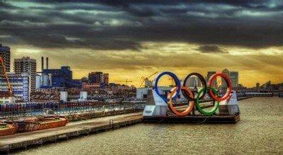 افتتاح اولمبياد لندن الليلة