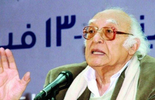 وفاة الفنان التشكيلي المصري محمد طه حسين
