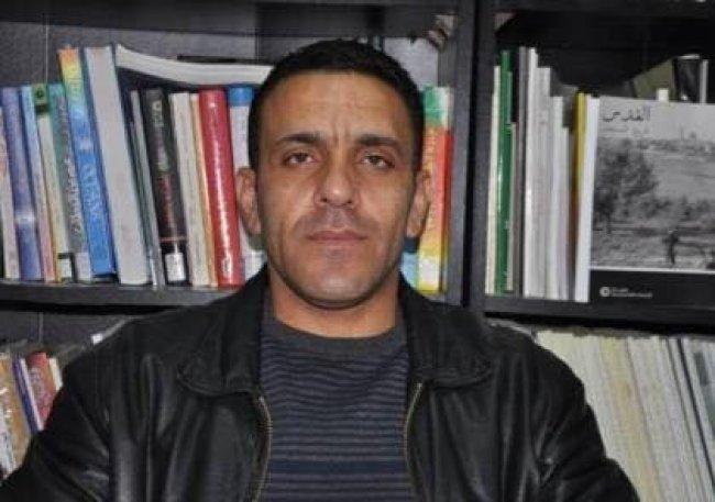 الاحتلال يمنع محافظ القدس عدنان غيث من دخول الضفة