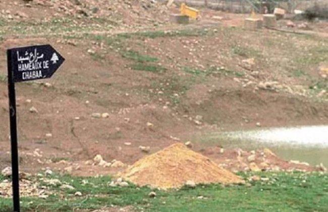 جيش الاحتلال يطلق النار تجاه راعي أغنام قرب الحدود اللبنانية