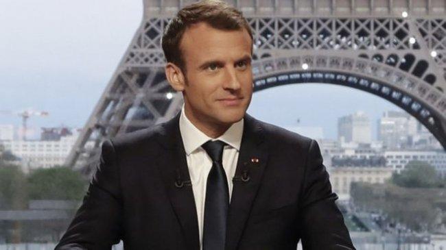 """الرئيس الفرنسي """"أقنع ترامب"""" ببقاء القوات الأمريكية في سوريا"""