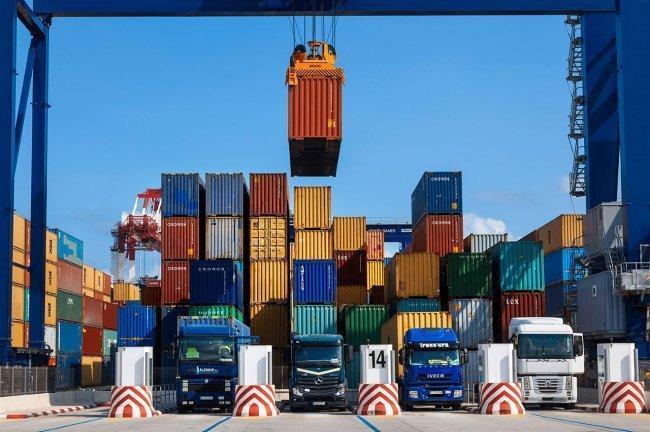 مجلس الصادرات يناقش خطة عمله وآليات تعزيز الصادرات