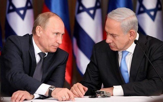 إسرائيل: الروس باعونا في مؤتمر انقرة الاخير