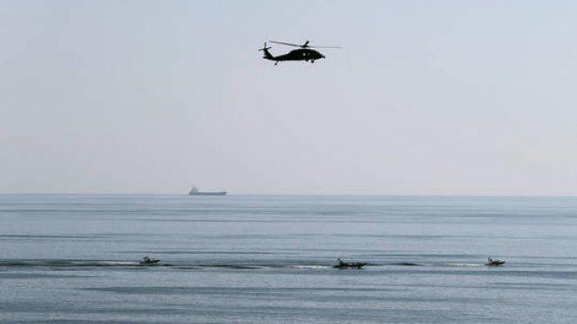 الحرس الثوري: أوقفنا في الخليج ناقلة نفط أجنبية تحمل وقودا مهربا
