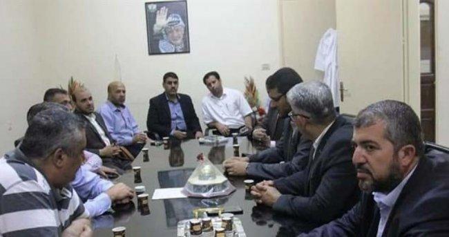 وفد طبي من الضفة يصل غزة لمساعدة جرحى مسيرات العودة