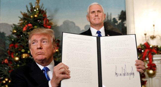 كيف خدع ترامب الجميع بإعلانه القدس عاصمة لإسرائيل