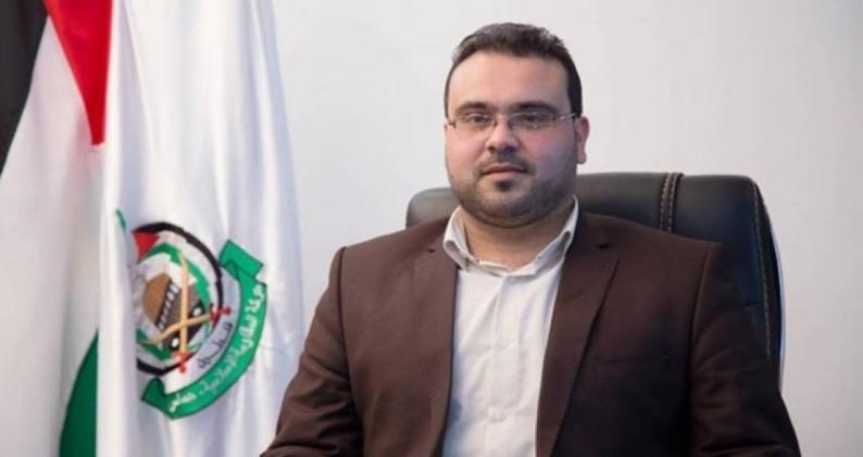 """حماس: اتصالات متواصلة مع حركة فتح لبلورة خطة ميدانية لمواجهة """"الضم"""""""