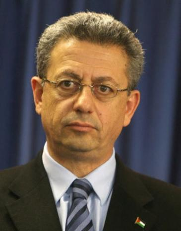 د. مصطفى البرغوثي: تصريحات أردان خطيرة وتؤكد مخططات حكام الاحتلال للاعتداء على المسجد الأقصى