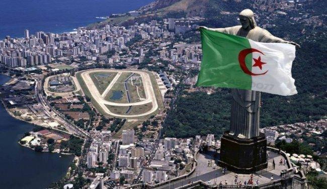 """الجزائر تندد بقانون """"الدولة القومية"""" الاسرائيلي"""