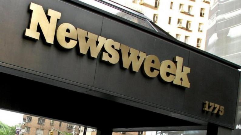 """صحفي يعلن استقالته من مجلة """"نيوزويك"""" لرفضها نشر تحقيق حول """"كيميائي"""" سوريا!"""