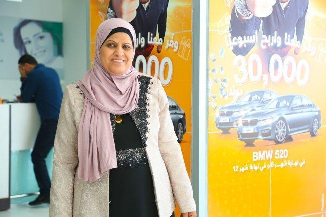 """""""القاهرة عمان"""" يعلن عن الفائز الثامن بالجائزة النقدية"""