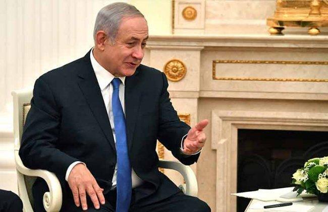 نتنياهو يزعم: لا نعارض إعادة سيطرة الأسد على سوريا