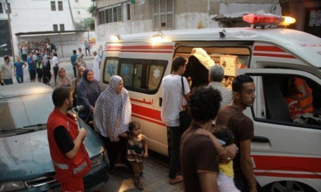 اصابات في شجار بغزة احداها خطيرة