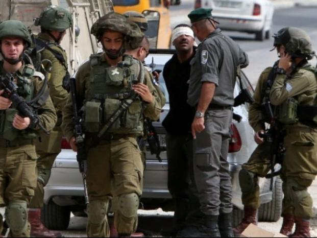 الاحتلال يعتقل الشاب نسيم عبيد من العيسوية