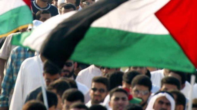 """بحرينيون يعقدون مؤتمرا احتجاجا على استضافة بلادهم مؤتمرا يمهد لـ""""صفقة القرن"""""""
