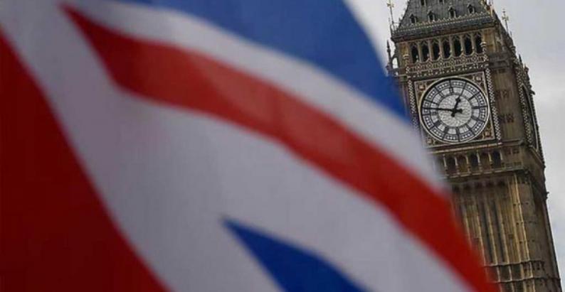 دعوى ضد الحكومة البريطانية أمام القضاء الفلسطيني
