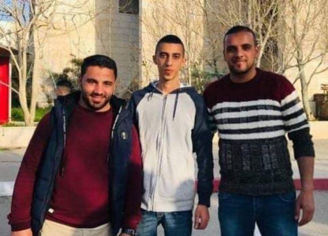 صور| الاحتلال يقتحم جامعة بيرزيت ويعتقل 3 طلاب والجامعة توضح لوطن التفاصيل
