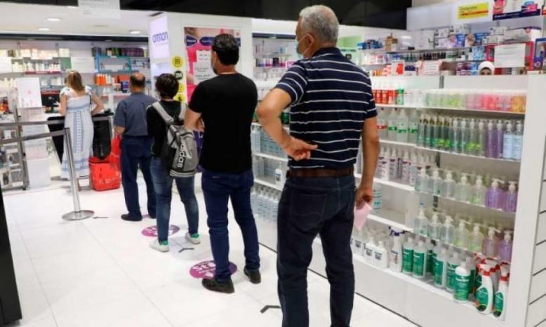 لبنان: تحذير من نفاد مخزون أدوية وألبان الأطفال خلال أسابيع