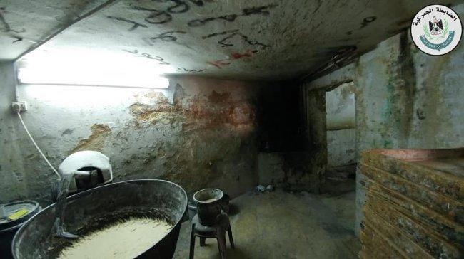 توقيف مخبز عن العمل في محافظة رام الله والبيرة