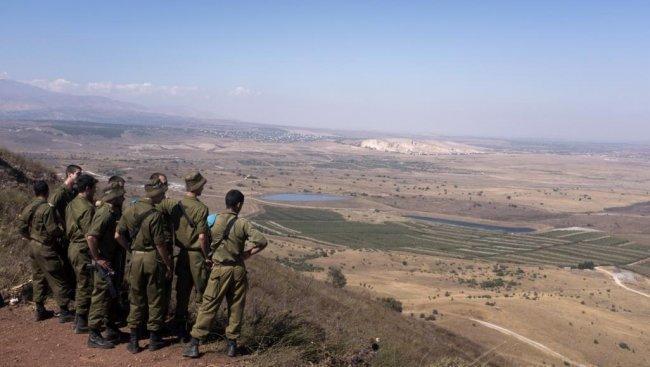 رأفت: قرار ترمب بسيادة إسرائيل على الجولان يماثل وعد بلفور لليهود