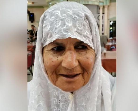 الحاجة خديجة ابو عرقوب أسيرة ومبعدة سابقة لغزة لسنوات تطمح بالدراسة في جامعة بيرزيت