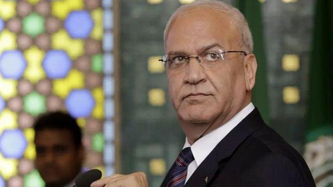 مبعوث ترمب: الفلسطينيون يستحقون من هو أفضل بكثير من صائب عريقات