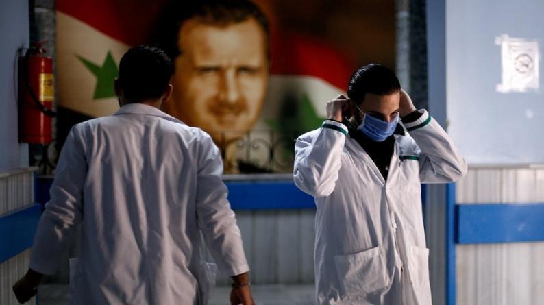 3 وفيات و83 إصابة جديدة بكورونا في سوريا