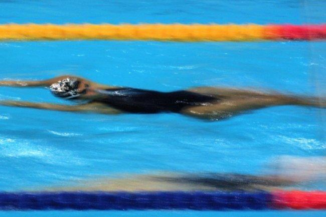 محكمة اوروبية ترفض اعفاء مسلمات من دروس السباحة المختلطة