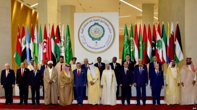 عريقات: القمة العربية كانت فلسطينية بامتياز